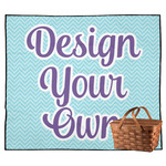 Design Your Own Outdoor Picnic Blanket