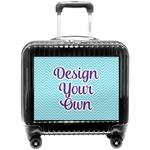Design Your Own Pilot / Flight Suitcase (Personalized)