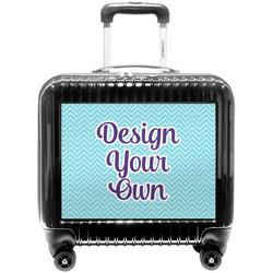 Design Your Own Pilot / Flight Suitcase