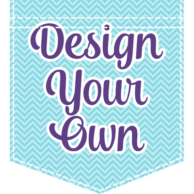 Design Your Own Personalized Iron On Faux Pocket