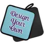 Design Your Own Pot Holder