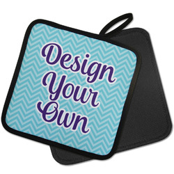 Design Your Own Pot Holder