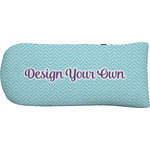 Design Your Own Putter Cover