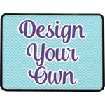 Design Your Own Rectangular Trailer Hitch Cover (Personalized)