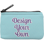 Design Your Own Rectangular Coin Purse (Personalized)