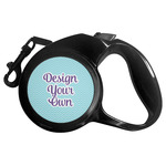 Design Your Own Retractable Dog Leash (Personalized)