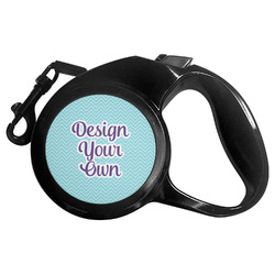 Design Your Own Retractable Dog Leash - Multiple Sizes (Personalized)