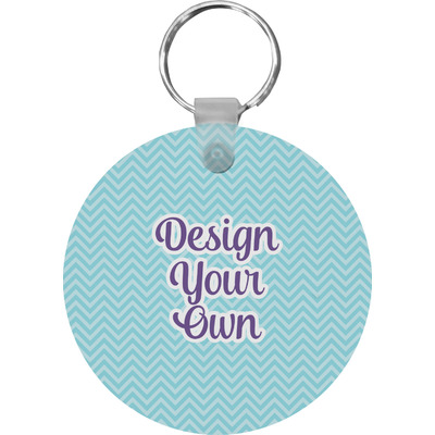 Design Your Own Personalized Keychains - FRP