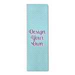 Design Your Own Runner Rug - 3.66'x8' (Personalized)