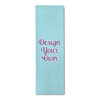 Design Your Own Personalized Runner Rug - 3.66'x8'