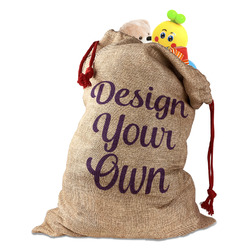 Design Your Own Santa Sack