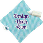 Design Your Own Security Blanket (Personalized)