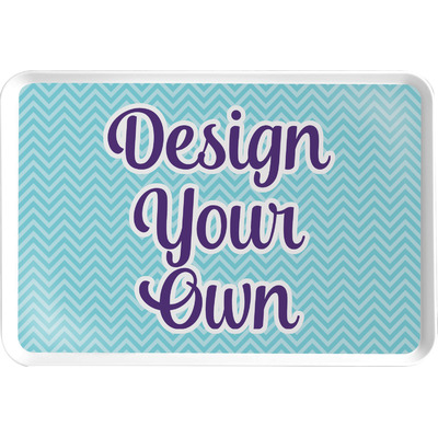 Design Your Own Personalized Serving Tray