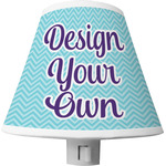 Design Your Own Shade Night Light (Personalized)