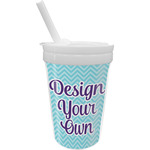Design Your Own Sippy Cup with Straw