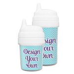 Design Your Own Sippy Cup