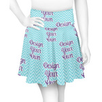 Design Your Own Skater Skirt (Personalized)