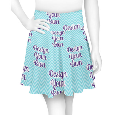 Design Your Own Personalized Skater Skirt