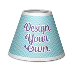 Personalized chandelier lamp shades youcustomizeit design your own chandelier lamp shade personalized aloadofball Image collections