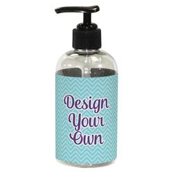 Design Your Own Plastic Soap / Lotion Dispenser (8 oz - Small)