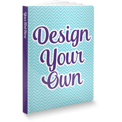 Design Your Own Softbound Notebook (Personalized)