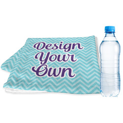 Design Your Own Sports Towel (Personalized)