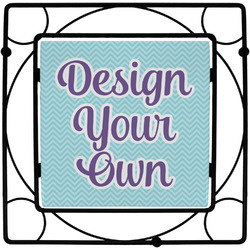 Design Your Own Square Trivet