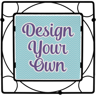 Design Your Own Personalized Trivet