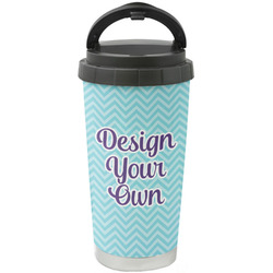 Design Your Own Stainless Steel Travel Mug