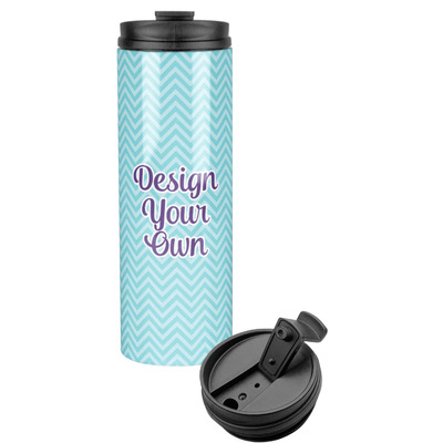 Design Your Own Personalized Stainless Steel Tumbler