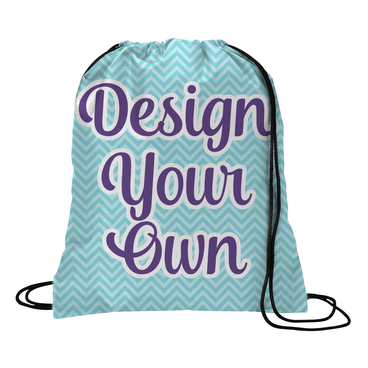 fc86d6ecc6d5 Design Your Own Personalized Drawstring Backpack