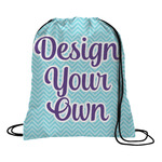 Design Your Own Drawstring Backpack (Personalized)