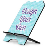 Design Your Own Stylized Tablet Stand (Personalized)