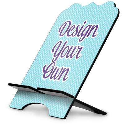Design Your Own Personalized Stylized Tablet Stand