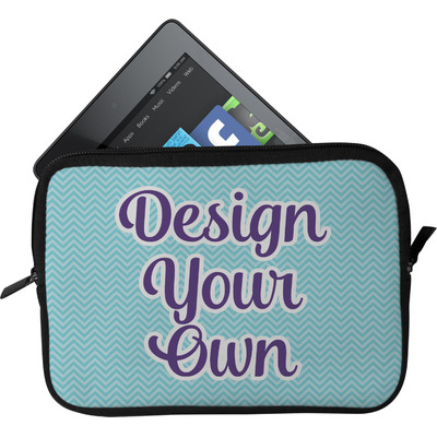 Design Your Own Tablet Case / Sleeve