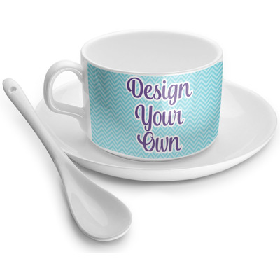 Design Your Own Tea Cups