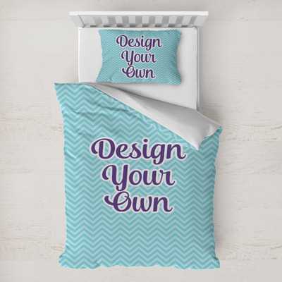 Design Your Own Toddler Bedding