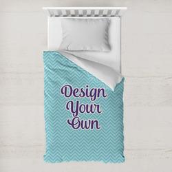 Design Your Own Toddler Duvet Cover