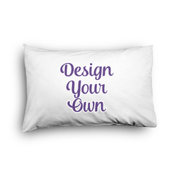 Design Your Own Pillow Case - Toddler - Graphic