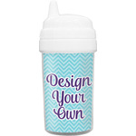 Design Your Own Toddler Sippy Cup (Personalized)