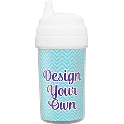 Design Your Own Sippy Cup (Personalized)