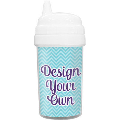 Design Your Own Personalized Sippy Cup