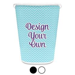 Design Your Own Waste Basket