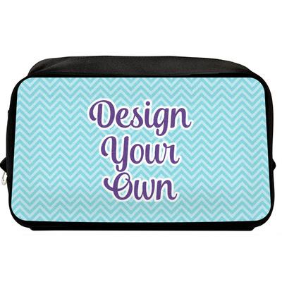 Design Your Own Toiletry Bag / Dopp Kit