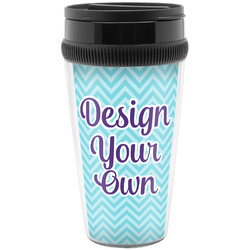 Design Your Own Travel Mugs