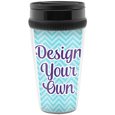 Design Your Own Personalized Travel Mug