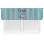 Design Your Own Valance