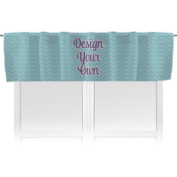 Design Your Own Valance (Personalized)
