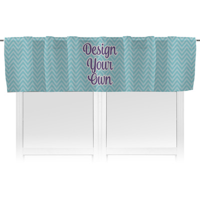 Design Your Own Personalized Valance