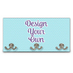 Design Your Own Coat Hanger (Personalized)
